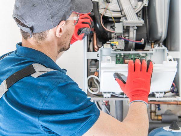 CV Monteur Rijnmond Loodgieter Service